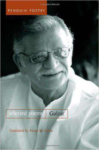 Gulzar: Selected Poems