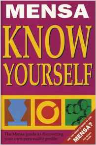 Mensa: Know Yourself -
