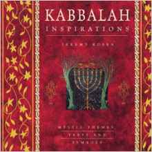 Kabbalah Inspirations: Mystic Themes Texts And Symbols