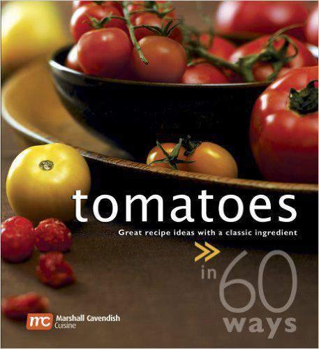 Tomatoesin 60 Ways