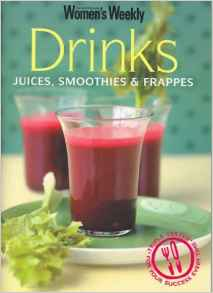 Mini Drinks: Juices Smoothies and Frappes