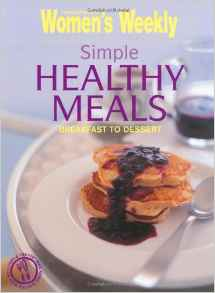 Essential Simple Healthy Meals