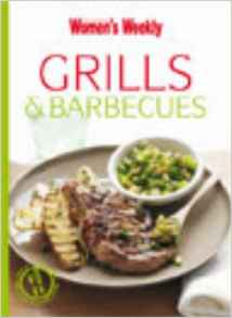 Mini Grills and Barbecues