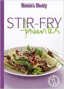 Mini Stir fry Favourites