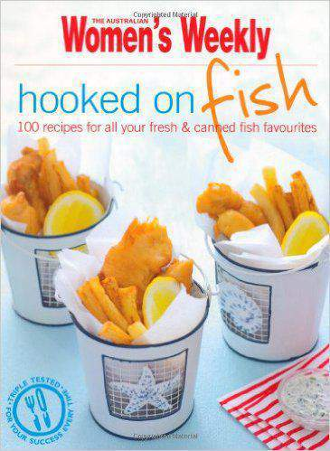 Essential Hooked on Fish