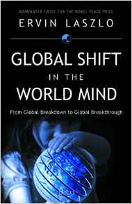 Global Shift In The World Mind