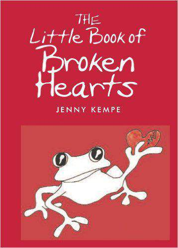 The Little Book of Broken Hearts