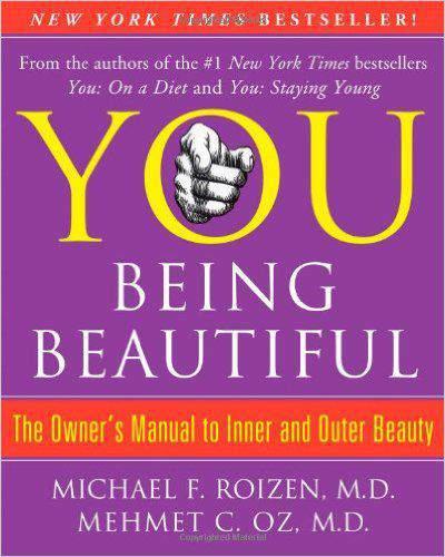 You Being Beautiful