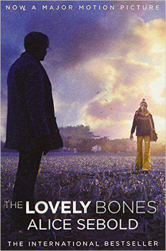 The Lovely Bones Picador Classic -