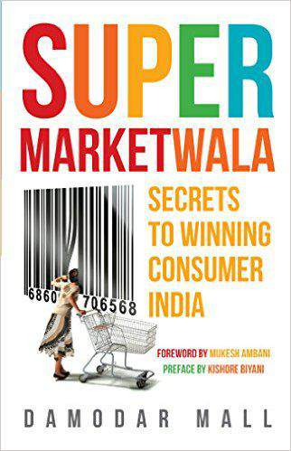 Supermarketwala Secrets to Winning Consumer India