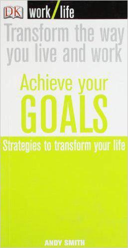 WorkLife: Achieve Your Goals