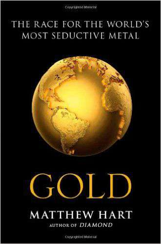 Gold The Race for the Worlds Mo Seductive Metal