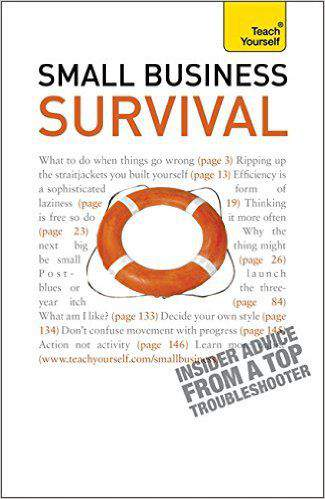 Teach Yourself Small Business Survival