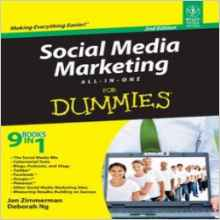 Social Media Marketing AllInOne For Dummies