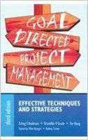 Goal Directed Project Management 3Effective Techniques & Strategies
