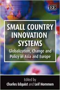 Small Country Innovation Systems
