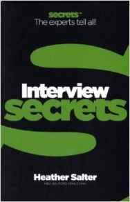 Interviews: Collins Business Secrets