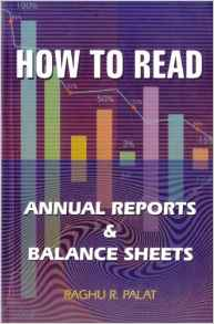 How To Read: Annual Reports And Balance Sheets