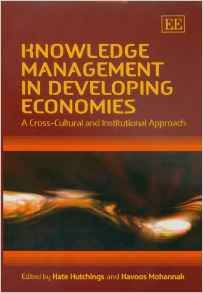 Knowledge Management In Developing Economies