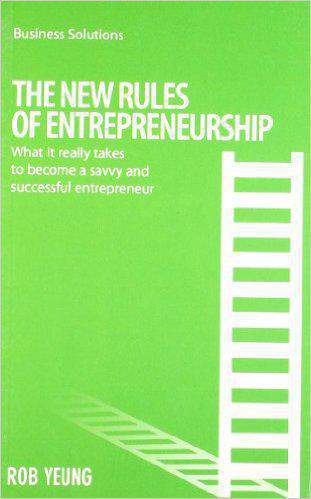New Rules Of Entrepreneurship Business Solutions