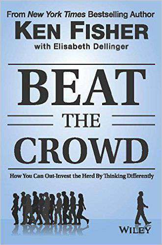 Beat The Crowd How You can OutInvest the Herd by Thinking Differently