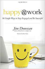 Happy at Work:
