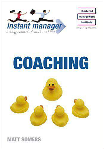 Instant Manager Coaching: Taking Control of Work and Life