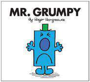 Mr Grumpy Mr Men Classic Library
