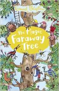 The Magic Faraway Tree The Faraway Tree