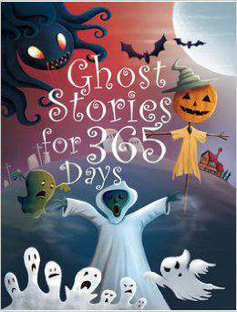 365 Ghost Stories