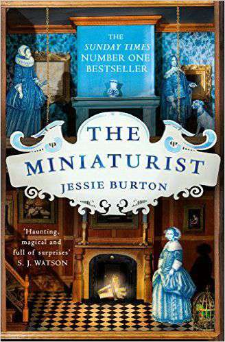 The Miniaturist -