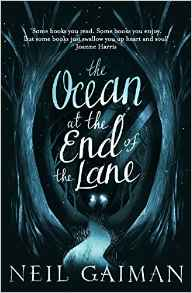 The Ocean at the End of the Lane -