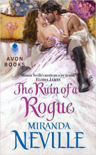 The Ruin of a Rogue - (The Wild Quartet)