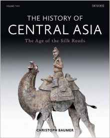 The History of Central Aa The Age of the lk Roads 2