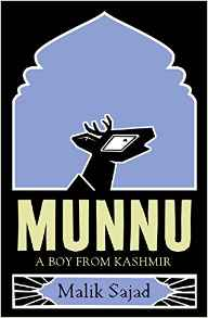 Munnu  A Boy from Kashmir