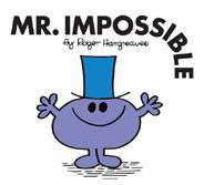 Mr Impossible Mr Men Classic Library