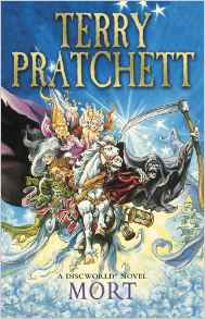 MortDiscworld Novel 4