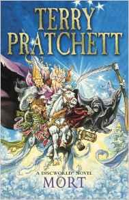 MortDiscworld Novel 4