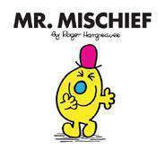 Mr Mischief
