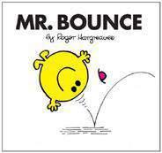 Mr Bounce (Mr Men Clasc Library)