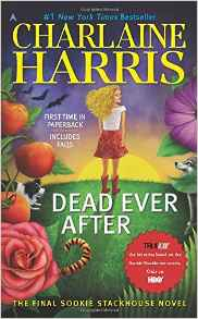 Dead Ever After: