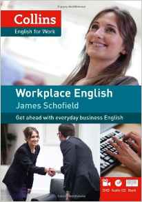 Collins Workplace English Collins English for Business