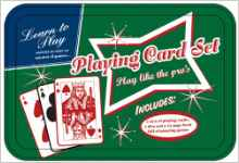 Learn to Play  Playing Card Set -