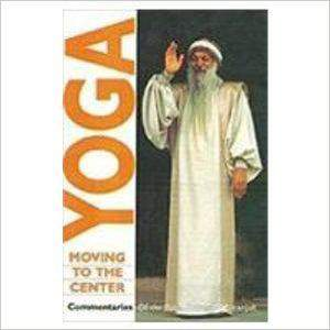 YOGA Moving To The Center
