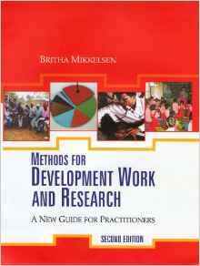 Methods For Development Work And Research     2Nd Edition
