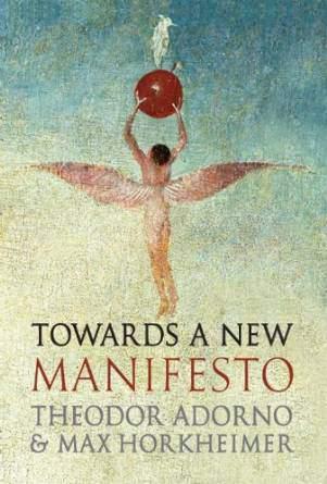 Towards A New Manifesto
