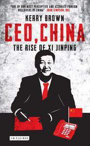 CEO China The Rise of Xi Jinping