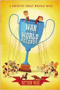 War of the World Records The Fantastic Family Whipple