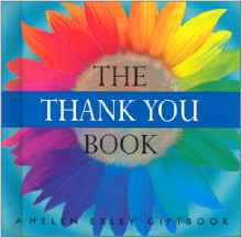 The Thank You BookMini Squares