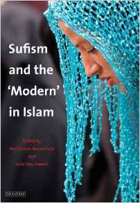 Sufism And The Modern in Islam